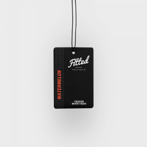 Fitted Festival Air freshener