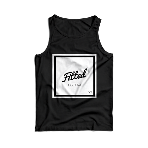 Official Fitted Festival VI Singlet